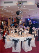 Balloons for Corporate Events, Birthdays, Children's Parties, Themed Parties, Christenings and Holy Communions